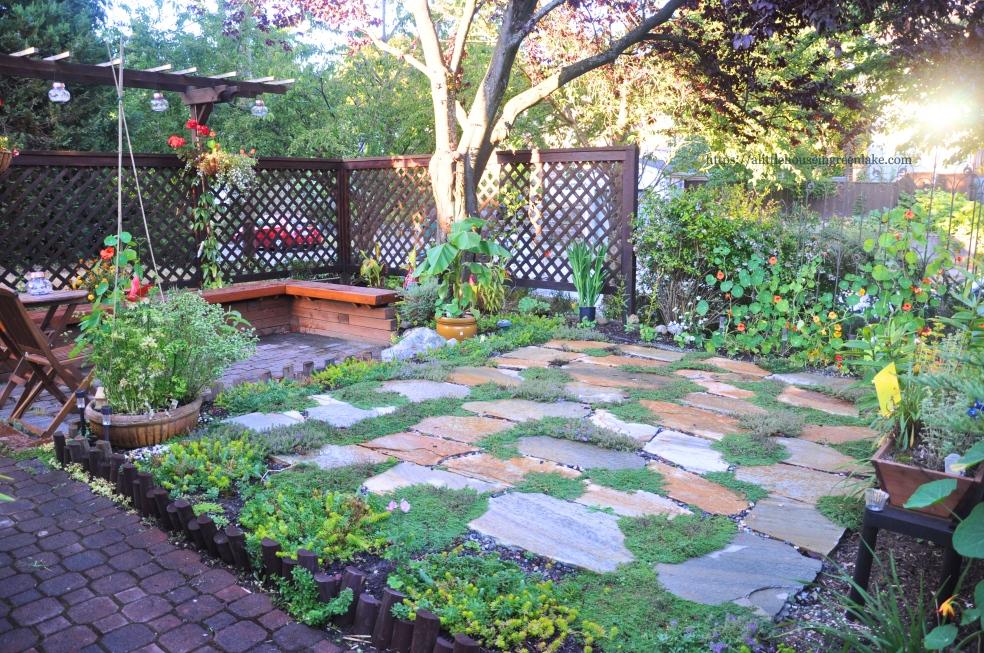 FY Garden